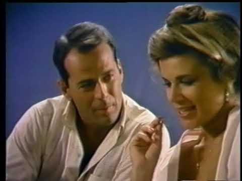 Download Bruce Willis Moonlighting Screen Test [including alternate actor]