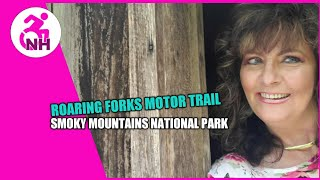 ROARING FORKS MOTOR TRAIL/GREAT SMOKY MOUNTAINS NATIONAL PARK/NEW HORIZONS