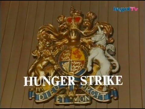 Crown Court - Hunger Strike (1975)