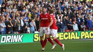 Highlights: Forest 2-2 Birmingham City (25.08.18.)