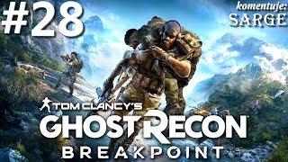 Zagrajmy w Ghost Recon: Breakpoint PL odc. 28 - Awaria zasilania