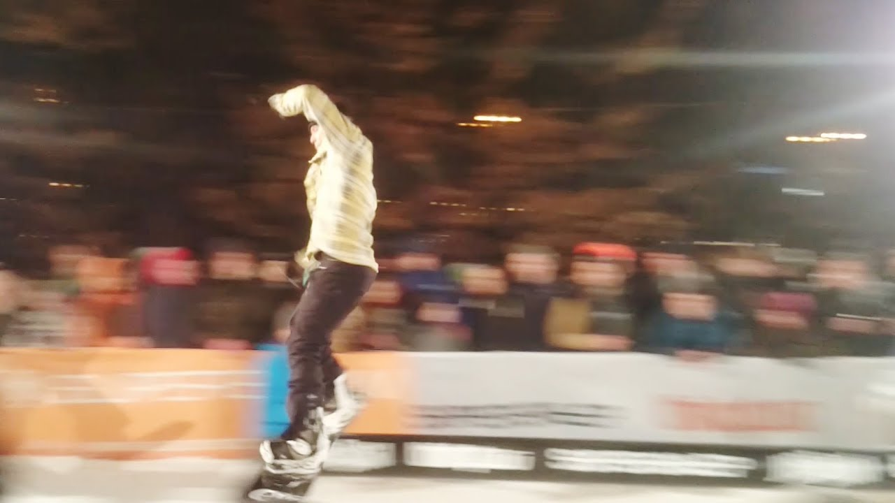 Jibb Jam 2018 Supersklep Thirtytwo / Snowboard contest / Best Moments / VIDEORELACJA