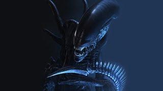 Jerry's Aliens - Sterling Maffe