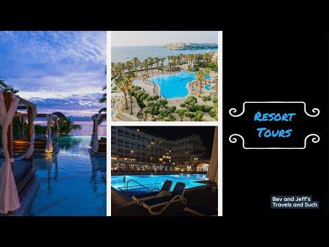 Tour Of L'Auberge Casino Resort In Lake Charles, LA
