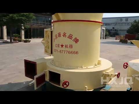 Mrinding Mill -Vertical Roller Mill,Raymond Mill,Milling Machine Manufacturer
