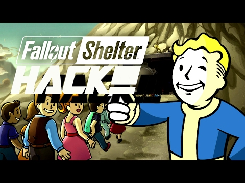 How To Hack Fallout Shelter [2018] [No Root] [ANDROID]