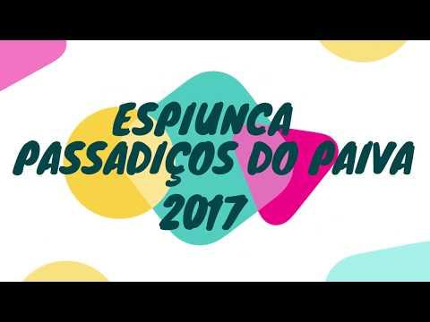 STUDIO JG - ESPIUNCA E PASSADIÇOS