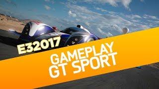 Gran Turismo Sport sfreccia all