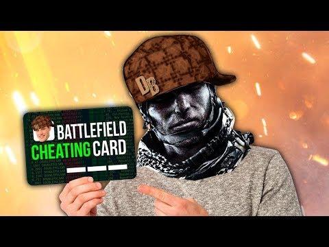 [ТОП] 10 безумных поступков игроков Battlefield thumbnail