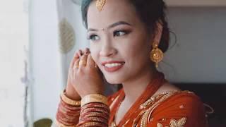 Nepalese Wedding Ceremony: Aliza Weds Nikku Gurung
