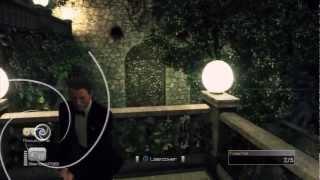 James Bond 007: Blood Stone Walkthrough HD - Monte Carlo, Monaco - Part 5