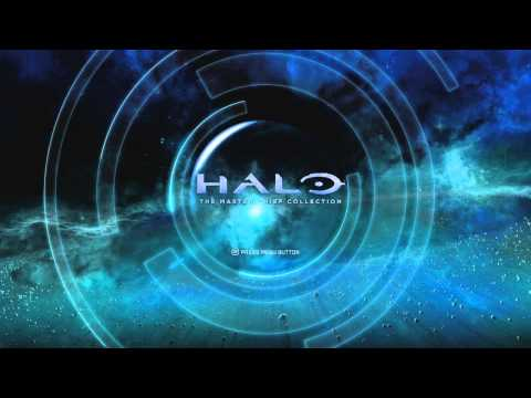 Halo: The Master Chief Collection - Menu Music