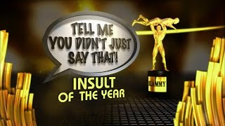 2014 WWE Slammy Awards - ""