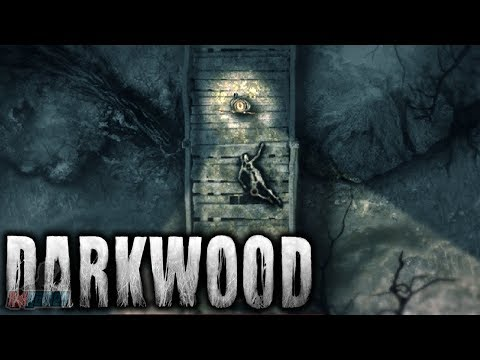 Darkwood Part 9 | Chapter 1 | PC Gameplay Walkthrough | Horror Game Let's Play