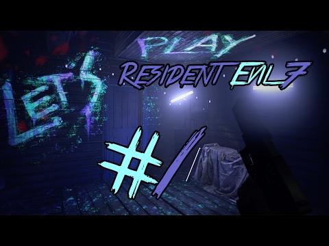 """N3r06's Resident Evil 7   """"Je danse le Mia"""" #1"""