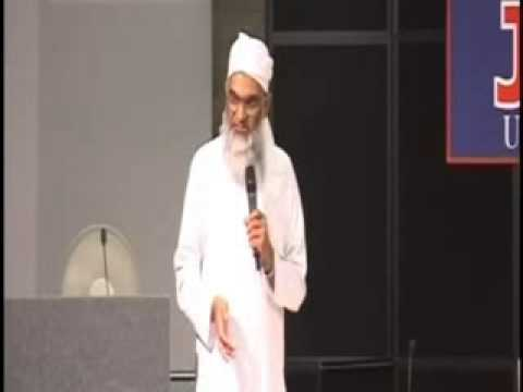 How to make Dawah to Jews? Dr. Shabir Ally answers - MUST WATCH