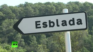 В Испании можно купить целую деревню по цене квартиры в Барселоне(, 2014-09-27T11:57:25.000Z)