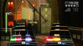 Rock Band Audition - A Day To Remember - Over My Head (Cable Car)