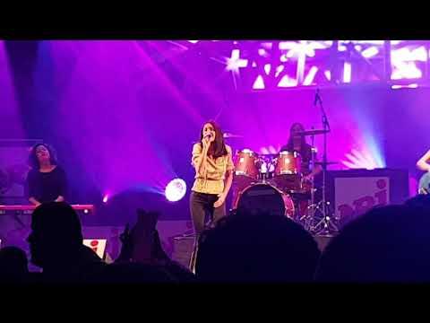 Jenifer - Notre Idylle (NRJ Music Tour Cluses)