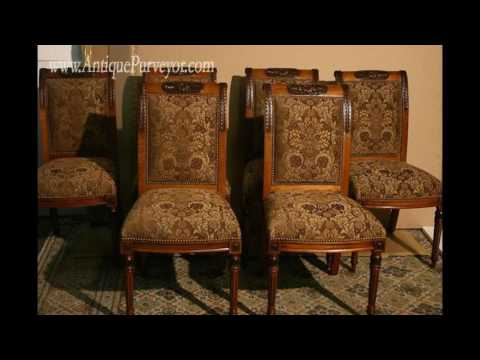 padded-dining-room-chairs