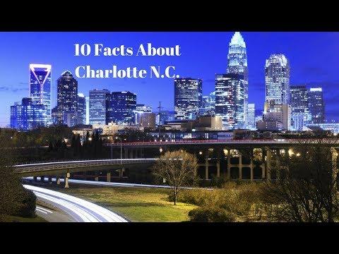 10 Facts About Charlotte NC    Vegan Taste Test    Vlogmas #3