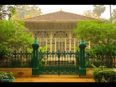 Santiniketan where art speaks the rich culture created by for Shantiniketan tagore