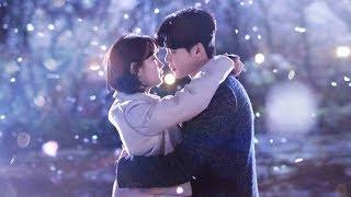 Eddy Kim (에디킴) - When Night falls (긴 밤이 오면) MV (While You Were Sleeping Ost)