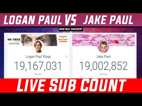logan-paul-vs-jake-paul-live-sub-count- -who-will-succeed?
