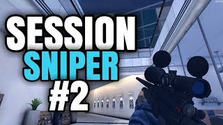 Gambar cover C-OPS / sessions sniper #2 - SKw YT