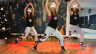 "Christmas Fitness Dance ""Britney Spears ""My only wish"" Choreography"