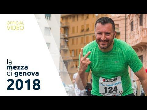 Maratona Calendario 2020.La Mezza Di Genova Mezza Maratona Internazionale Sito Ufficiale