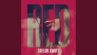 Red (Original Demo Recording)