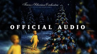 Trans-Siberian Orchestra - A Star To Follow (Official Audio)