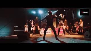 Twerkies | Twerk performance
