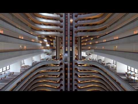 Welcome to the Atlanta Marriott Marquis