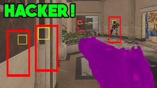 When a Champion Plays Ranked - Rainbow Six Siege Gameplay