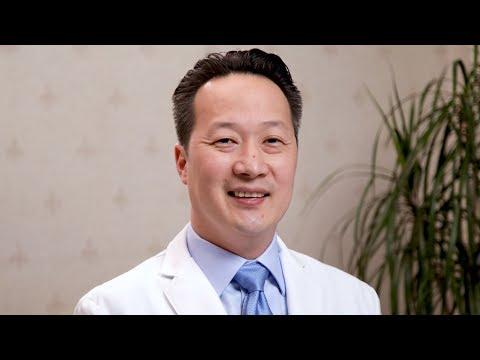 Meet Dr. David Park | California Oral Surgery & Dental Implant Center In Huntington Beach, CA