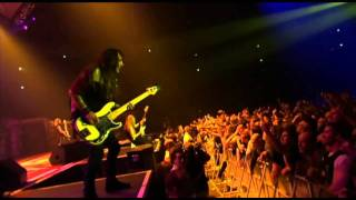Iron Maiden - Lord Of The Flies (Death On The Road) HD