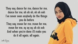 Tones And I - Dance Monkey (Lyrics) (Cover by Eltasya Natasha)
