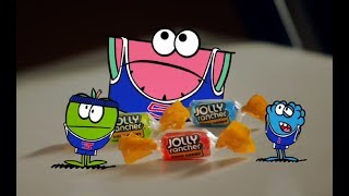 Jolly Rancher Commercials Compilation Hard Candy