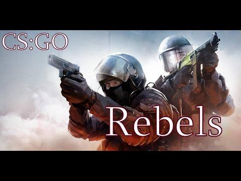CS GO c Rebels