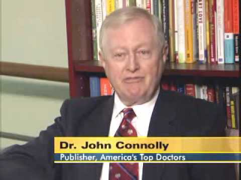 Finding the Right Doctor and Hospital - Castle Connolly Top Doctors.wmv