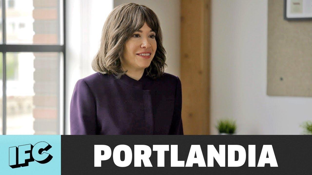 Download I'm Not Bad, Right? | Portlandia | Season 8