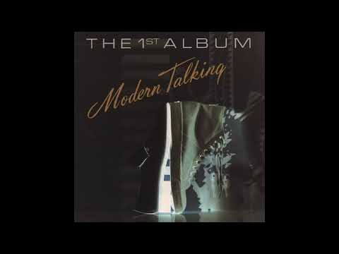 Modern Talking - You're My Heart, You're My Soul (Extended)