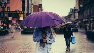 Thành phố mưa bay guitar slow Bằng Giang