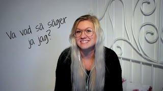 ÄR JAG NYKTER? | NO CUT TAG | SPEECH JAMMER | Celina Pettersson