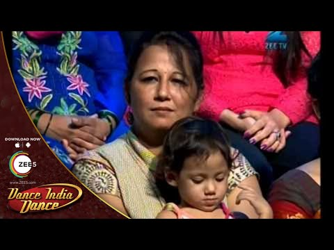 DID L'il Masters Season 3 - Episode 30 - June 08, 2014 - Anushka - Performance