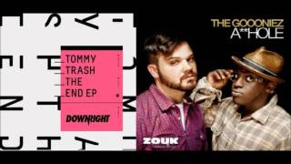 Tommy Trash vs. The Goooniez - The End, A**hole! (DJ Bianco Mashup) mp3