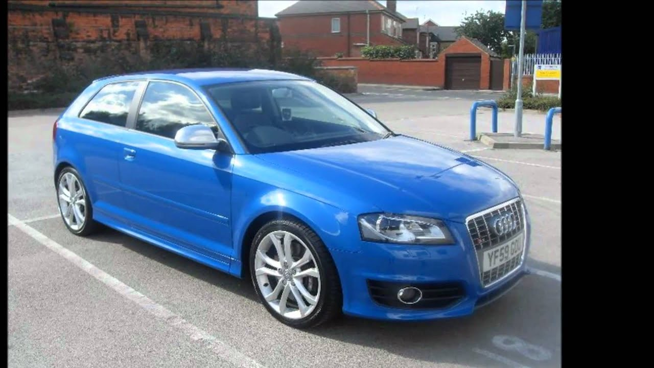 2010 audi s3 2 0 tfsi facelift sound available for hire youtube. Black Bedroom Furniture Sets. Home Design Ideas