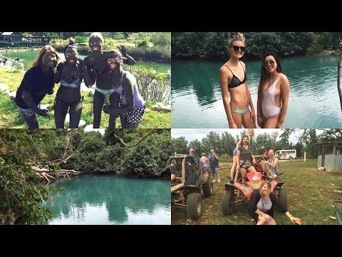 Fiji & Vanuatu - P&O Cruise | Blue lagoon, Buggy, Mud spa & Partying